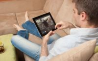 Come guardare la tv su iPad