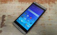 Smartphone HTC Desire 530
